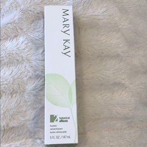 Mary Kay Botanical Effects 2 Refresh